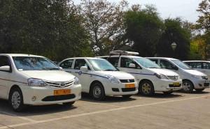 taxi in Gurgaon