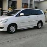 Toyota Innova For Mathura Vrindavan One Day Tour