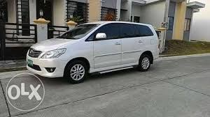 Toyota Innova For Mathura Vrindavan One Day Tour 1244200022
