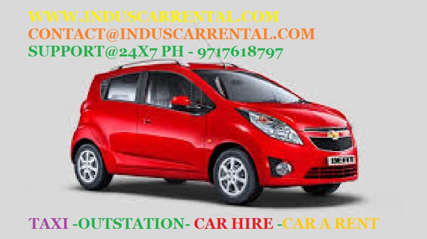 Car For A Day Rent A Taxi Innova Crysta – 9717618797