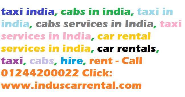 Online Rent A Car for Manali