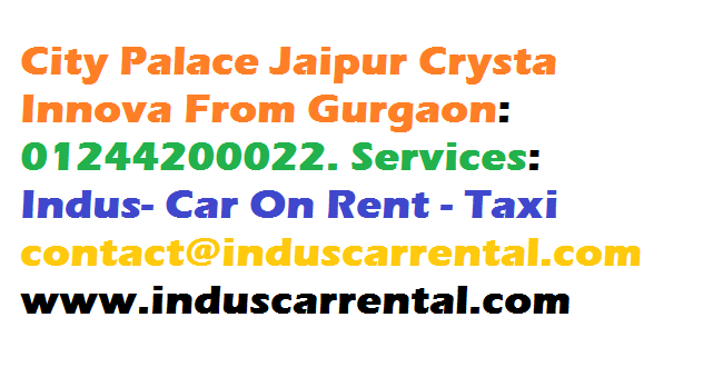 Outstation Taxi Hire