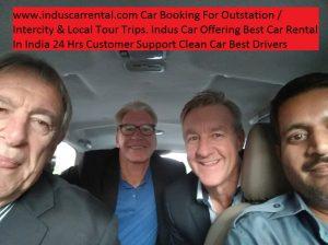 Taxi Service Gurugram