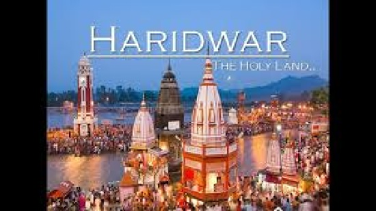 Haridwar Innova Booking