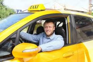 outstation taxi booking